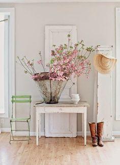 Welcome HOME #Tips para que tu #recibidor sea tu mejor #anfitrión #decoración #interiorismo