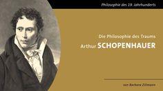 Arthur Schopenhauer und die Philosophie des Traums