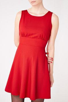 Louche Robin Dress