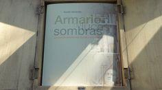 """Román Hernández González """"El armario de luces y sombras"""""""