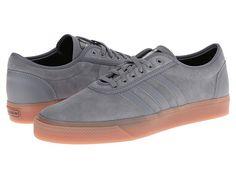 adidas Skateboarding Adi-Ease Black Core White Black - Zappos.com Free  Shipping BOTH Ways 3afa34aef