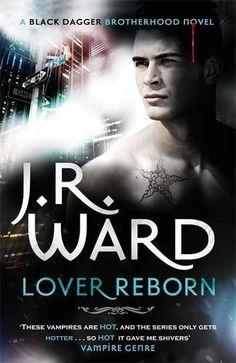 J R Ward - The Blackdagger Brotherhood series!!