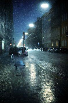 Rain by andersdenkend.