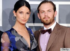 'Tis the season of model babies! Lily Aldridge has given birth to a baby girl, reports Us Weekly.