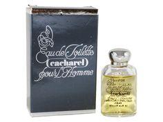 Cacharel - Miniature Pour l'homme (Eau de toilette 7.5ml)