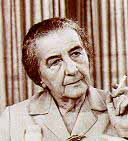 """Not being beautiful was the true blessing. Not being beautiful forced me to develop my inner resources. The pretty girl has a handicap to overcome."" ~ Golda Meir"