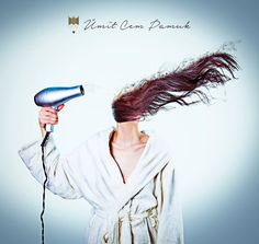 Hair Drying Manipulation by umitpamuk.deviantart.com on @DeviantArt