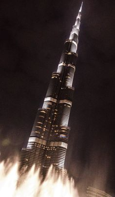 "500px / Photo ""Burj Khalifa's secret identity"" by julian john"