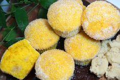 Saffransbulle muffins - Victorias provkök Cornbread, Muffins, Victoria, Breakfast, Ethnic Recipes, Sweet, Desserts, Christmas, Food