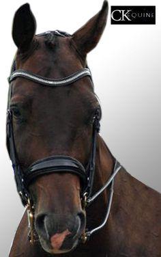Love CK Equine
