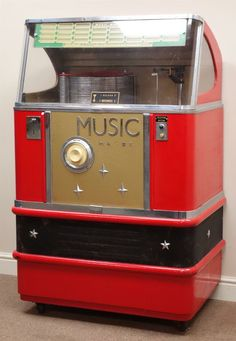 Rock And Roll, Television Tv, Retro Arcade, Gumball Machine, Vacuum Tube, Record Player, Pinball, Radios, Jukebox