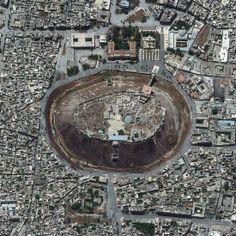 Foto dallo spazio: quella del Vesuvio è la più bella del mondo