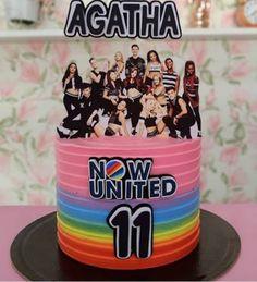 Youtube Banner Design, Just Dance, Birthday Cake, The Unit, Desserts, Instagram, Girl Birthday Cakes, 12th Birthday, Diy Party Ideas