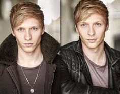 I'm in love with Will Tudor