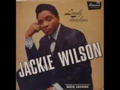 Jackie Wilson - We have love