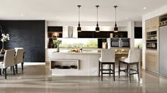 Diseño de kitchenet