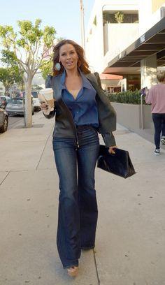 Sheree Fletcher Hollywood Exes