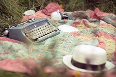 Imaginary Picnic by {peace♥}, via Flickr