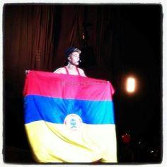 Justin Bieber en Colombia #JB #Colombia