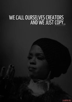 lauryn hill quotes