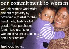 Global Girlfriend: Our Commitment to Women