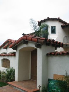 Spanish Colonial Detailing