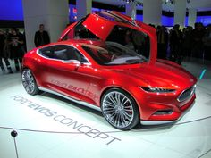 FORD CONCEPT