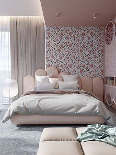 Modern Cozy Bedrooms has never been so Pure! Since the beginning of the year many girls were looking for our Lovely guide and it is finally got released. Now It Is Time To Take Action! Easy Home Decor, Home Decor Trends, Cheap Home Decor, Home Decor Inspiration, Bathroom Inspiration, Master Bedroom Interior, Bedroom Decor, Bedroom Ideas, New Interior Design