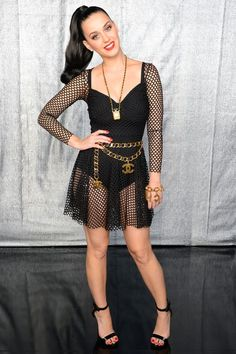 Katy Perry's Best Outfits of All Time - Katy Perry Red Carpet Style – Katy Perry's Best Looks - Katy Perry Legs, Katy Perry Hot, Katy Perry Birthday, Katy Perry Outfits, Sublime Creature, Katy Perry Pictures, Birthday Fashion, Red Carpet Fashion, Justin Bieber