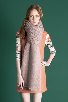 Cacharel, Pre-collection Fall-Winter 2011-2012