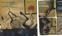Afbeeldingsresultaat voor wolves in the walls