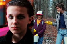 """This """"Yes Or No"""" Quiz Will Determine Who Your """"Stranger Things"""" Best Friend Is"""
