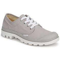 Xαμηλά Sneakers Palladium OXFORD LITE - http://athlitika-papoutsia.gr/xamila-sneakers-palladium-oxford-lite-4/