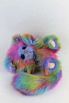 Aurora By Steffan Teddy Bear - Bear Pile