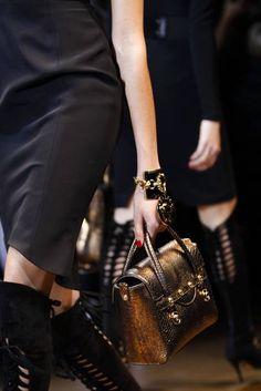 Versace Autumn/Winter 2014 Ready-To-Wear