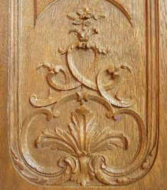 Boiserie Plaster Mouldings, Wall Panelling, Wood Paneling, Made Of Wood, Classic Furniture, Marquetry, Wood Doors, Woodcarving, Wood Turning