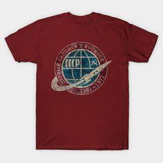 CCCP Space 1961-1971 V01
