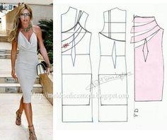 moldes moda por medida page on facebook