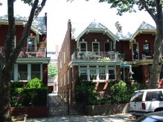 Building of the Day: 1035-1079 Carroll Street