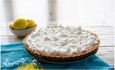 Desayunos en Tiffany´s: Lemon pie