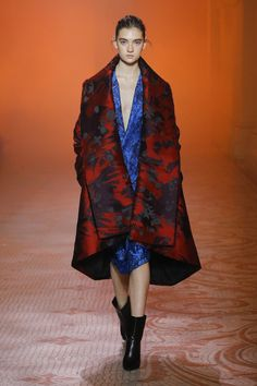 Poiret Fall 2018 Ready-to-Wear Collection - Vogue