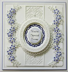 CED1451 Petite Peony Cluster Dies and CED1614 Ornate Octagons Dies and CED4313 Grace Tags and Frames Die Set - DutchPaperCrafts2: November 2015