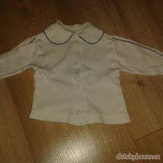 Oblečení na mimi z bazaru za 20 Kč | Detskybazar.cz
