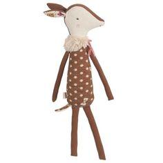 Maileg Knuffel Bambi katoen L42cm