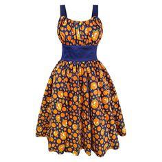 Disney Releases 2 New Dresses: Orange Bird Dress and Magic Kingdom Dress Short African Dresses, Latest African Fashion Dresses, African Print Dresses, African Print Fashion, Africa Fashion, Moda Afro, Bird Dress, Africa Dress, African Traditional Dresses