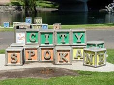 Information on things to do with kids in Spokane