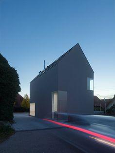 Haus E17 Metzingen; Germany 2012 | Architecture. Architektur | Architect: (se)arch architekten |