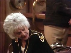 "The Golden Girls: Journey to the Center of Attention - ""What'll I Do"" (F..."