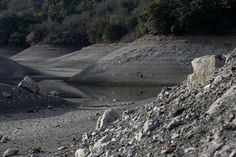 California's Drought Will Cost The State $2.74 Billion This Year, Report Finds