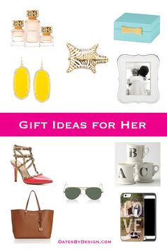 20 Gift Ideas for He